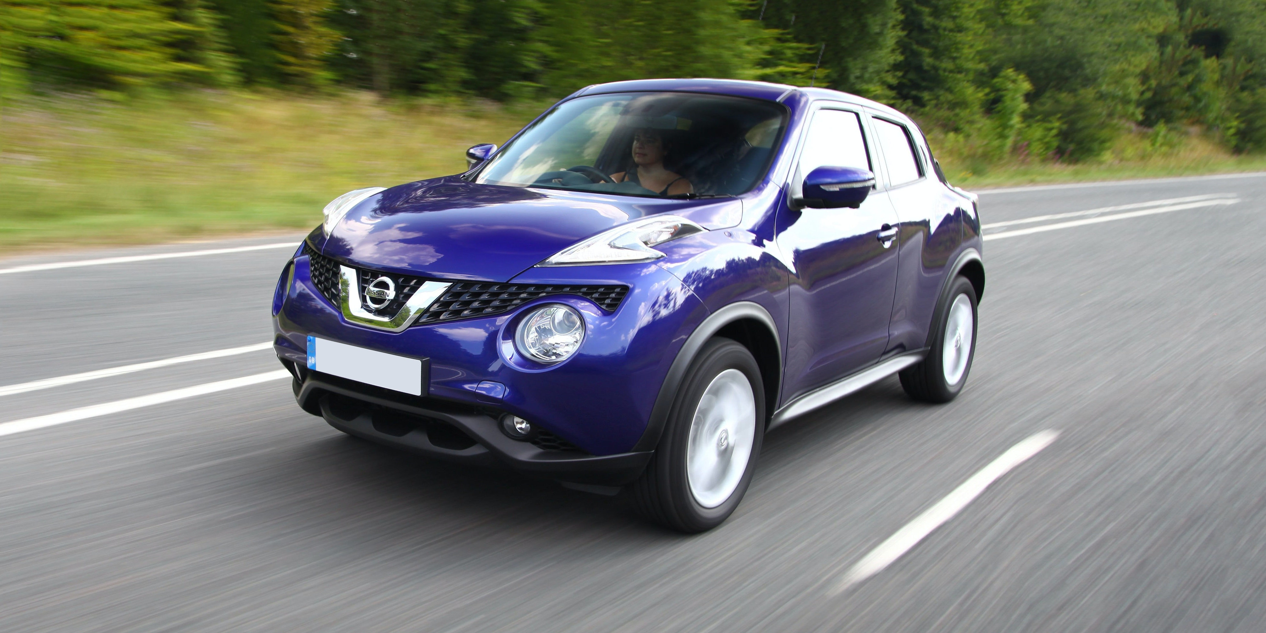New Nissan Juke Review | Carwow