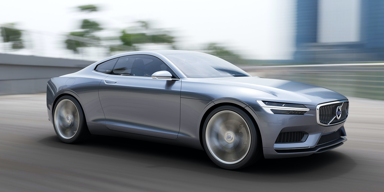 Volvo S90 Coupe C90 Price Specs And Release Date Carwow