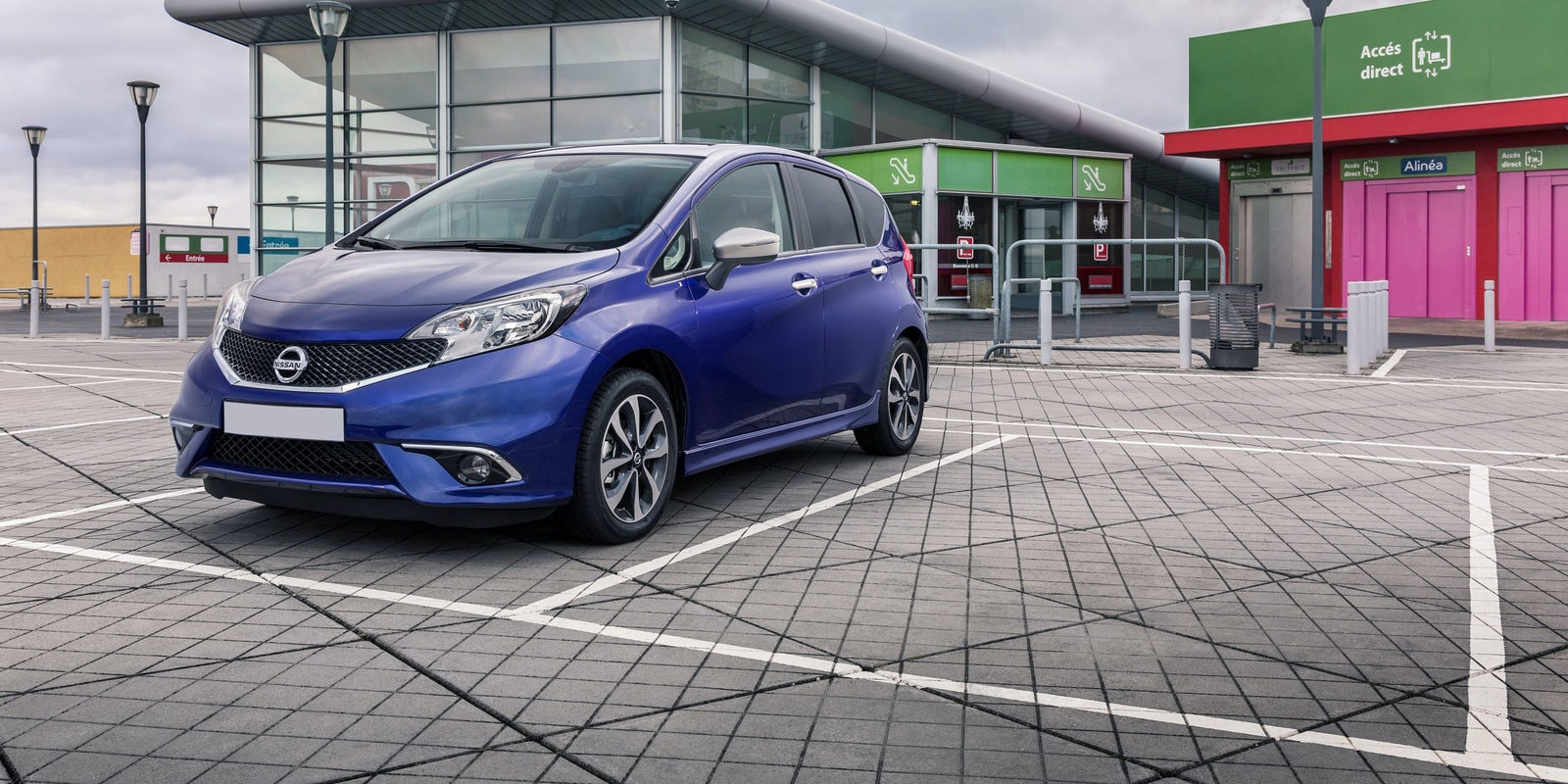 New Nissan Note Review | carwow