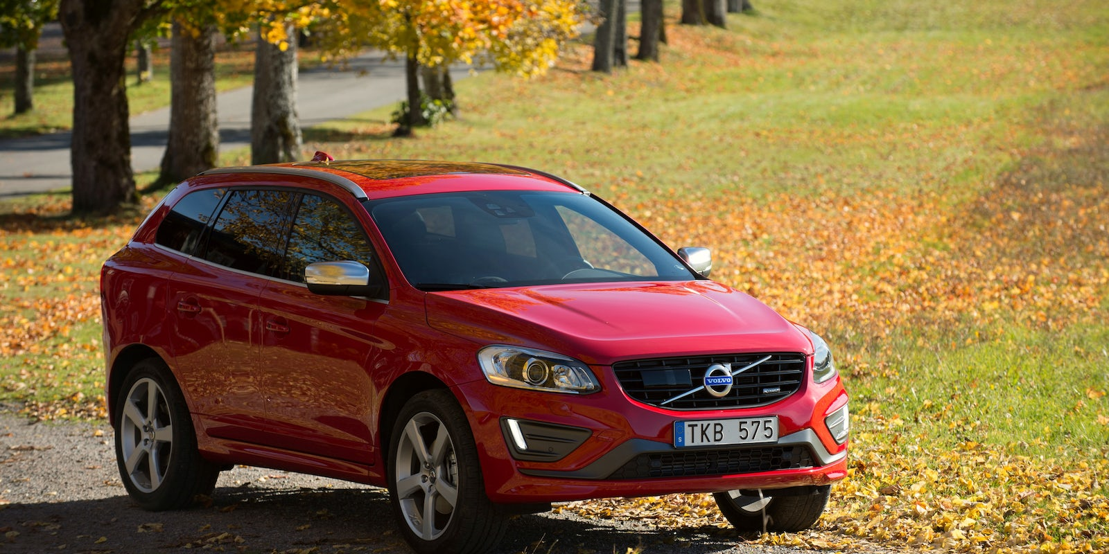 volvo xc60 2013 2017 review carwow autos post. Black Bedroom Furniture Sets. Home Design Ideas