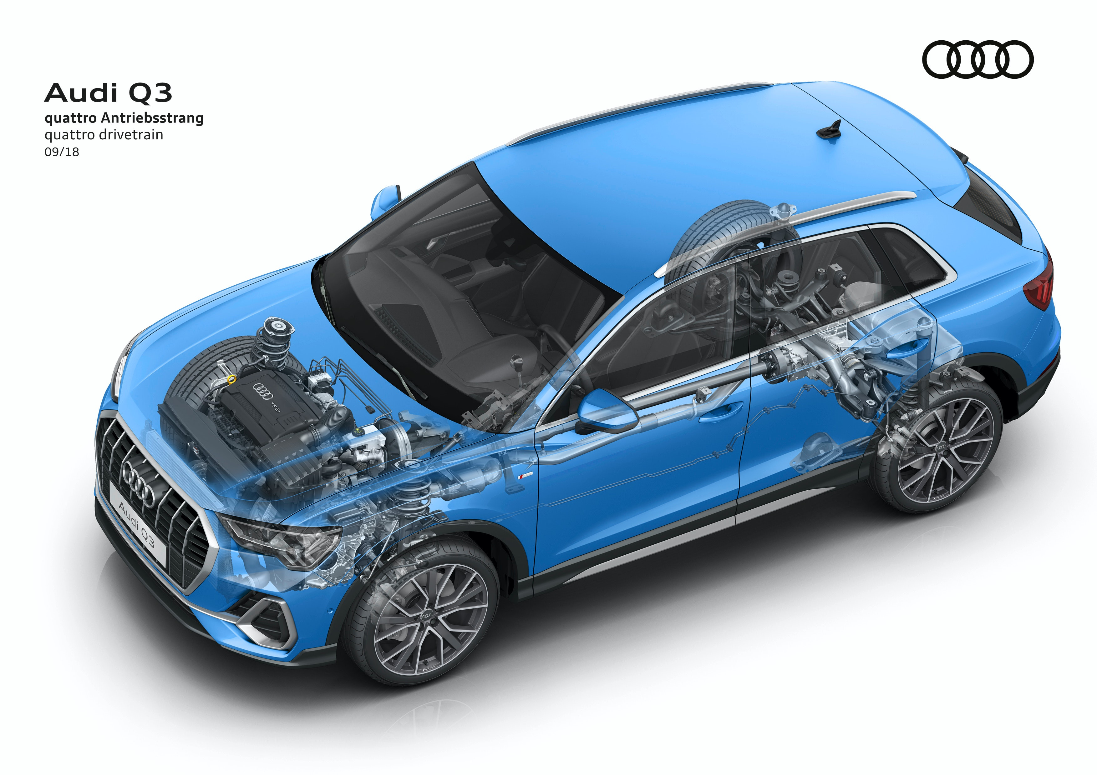 Audi 4 2 Engine Diagram Front Just Another Wiring Blog 0 Tfsi S Quattro All Wheel Drive System Explained Carwow Rh Co Uk 2001 Ford F150 2l Imrc Actuator A4