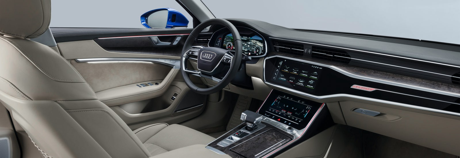 2018 Audi A6 Avant price, specs and release date | carwow