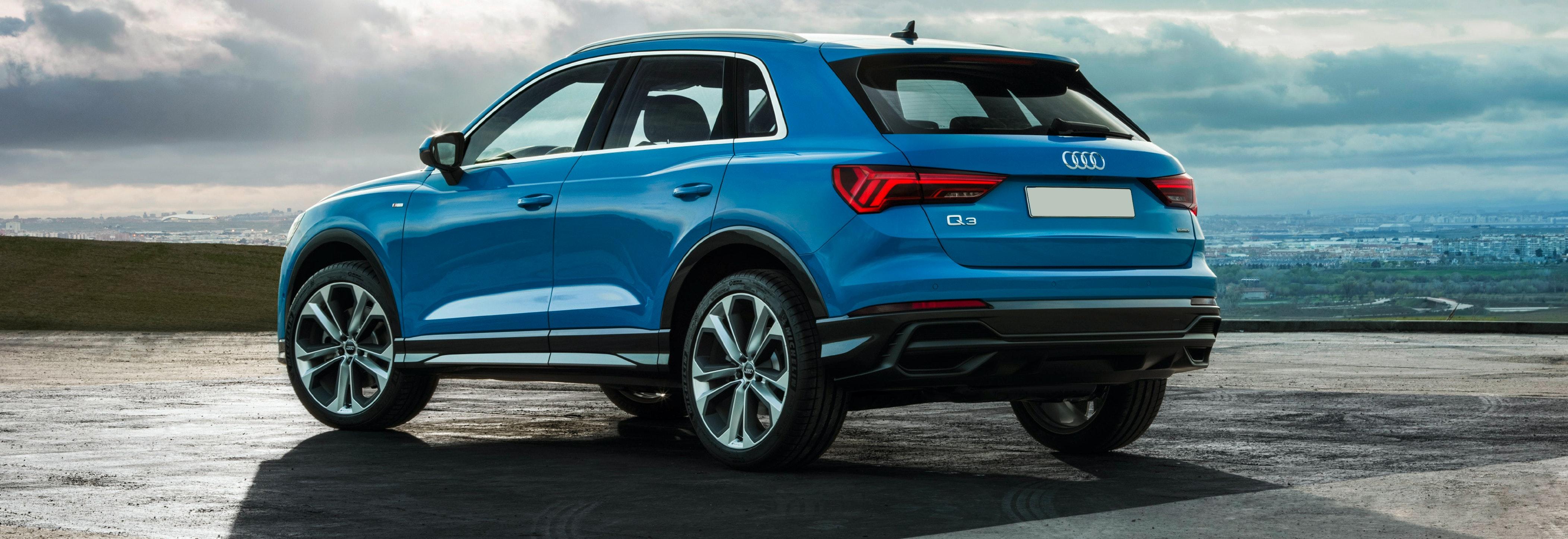 Audi Q3 Release Date 2019 2020 Car Release Date