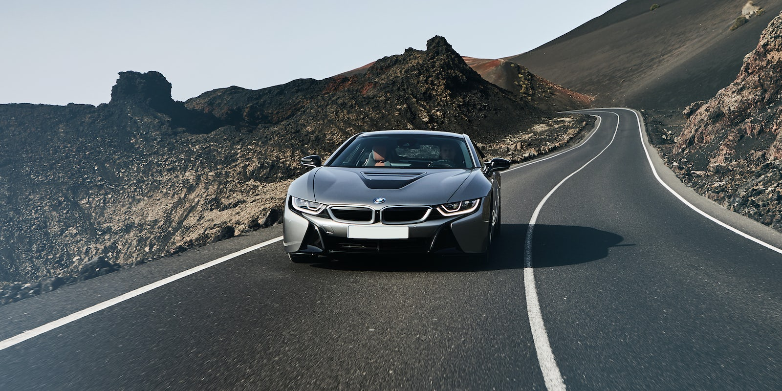 New Bmw I8 Review Carwow