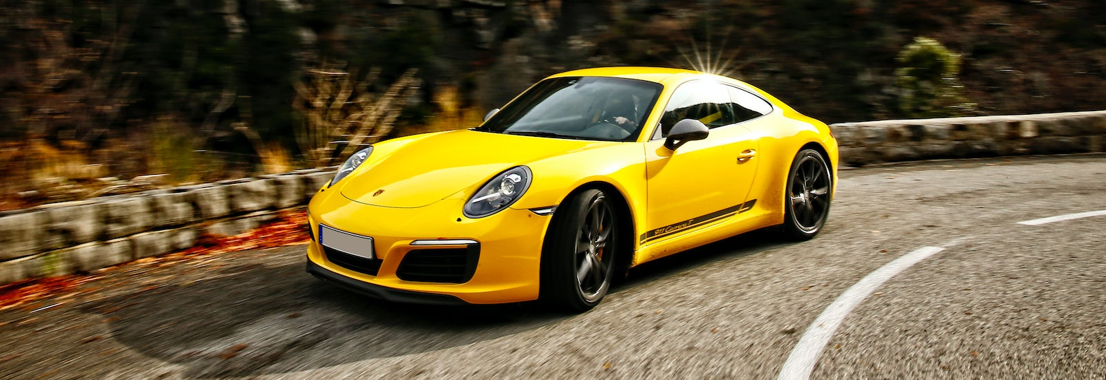 The top 10 best sports cars with four seats | carwow