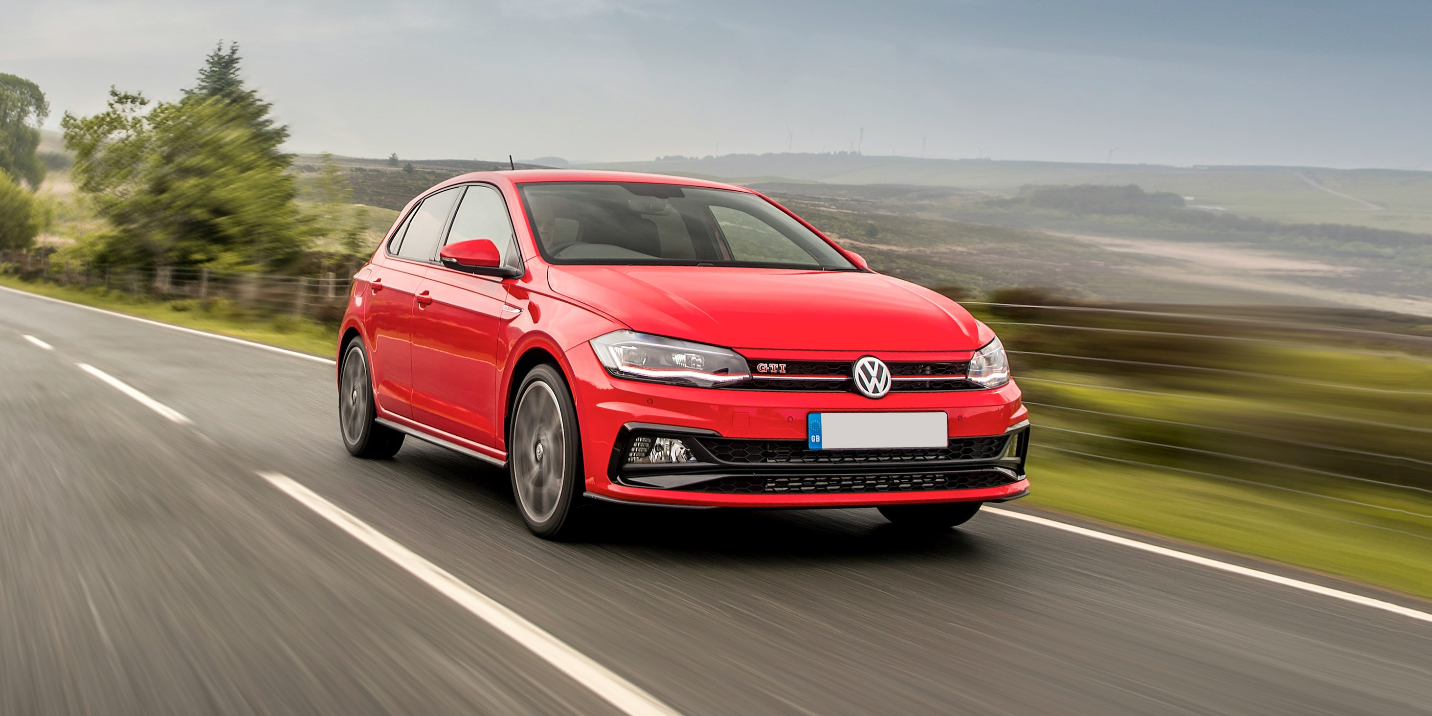 New Volkswagen Polo Gti 2018 Review Carwow