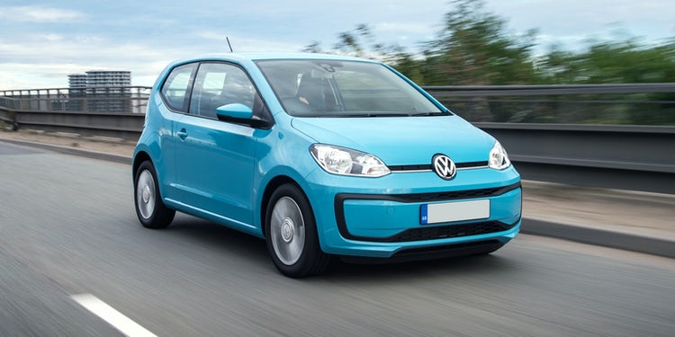 Best 10 Cheapest Cars To Insure 2020 Carwow