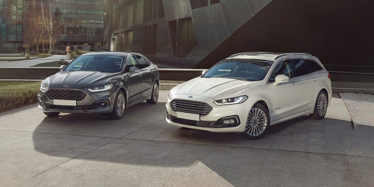 The 2019 Ford Mondeo Has Been Revealed At Brussels Motor Show Here S Everything You Need To Know About Car