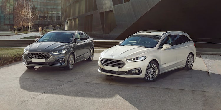 2019 Ford Mondeo Price Specs And Release Date Carwow
