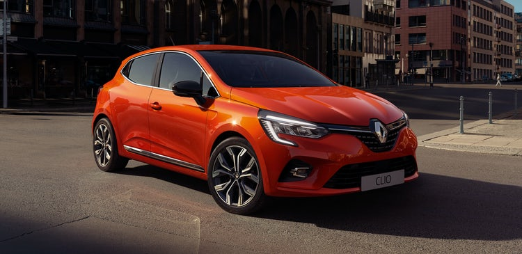 New Renault Clio Price Specs And Release Date Carwow