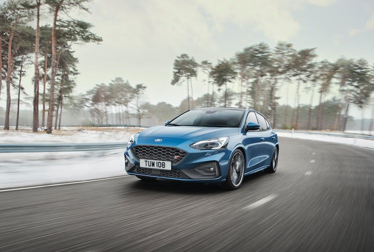 2019 Ford Focus St Price Specs And Release Date Carwow