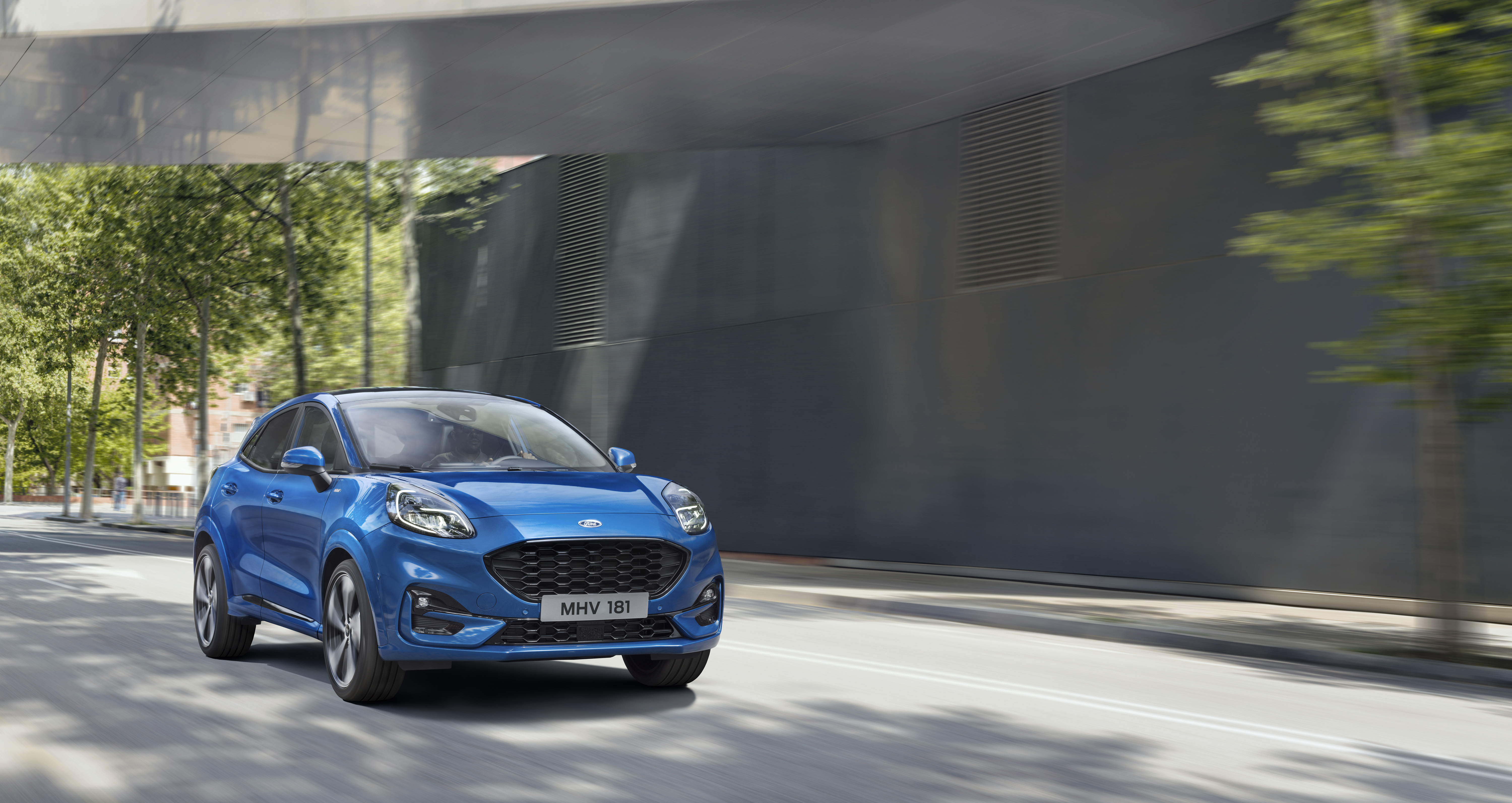 2020 Ford Puma: Price, specs and release date   carwow