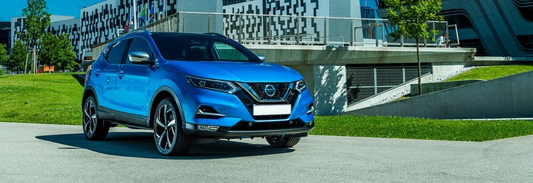 nissan qashqai size and dimensions guide | carwow