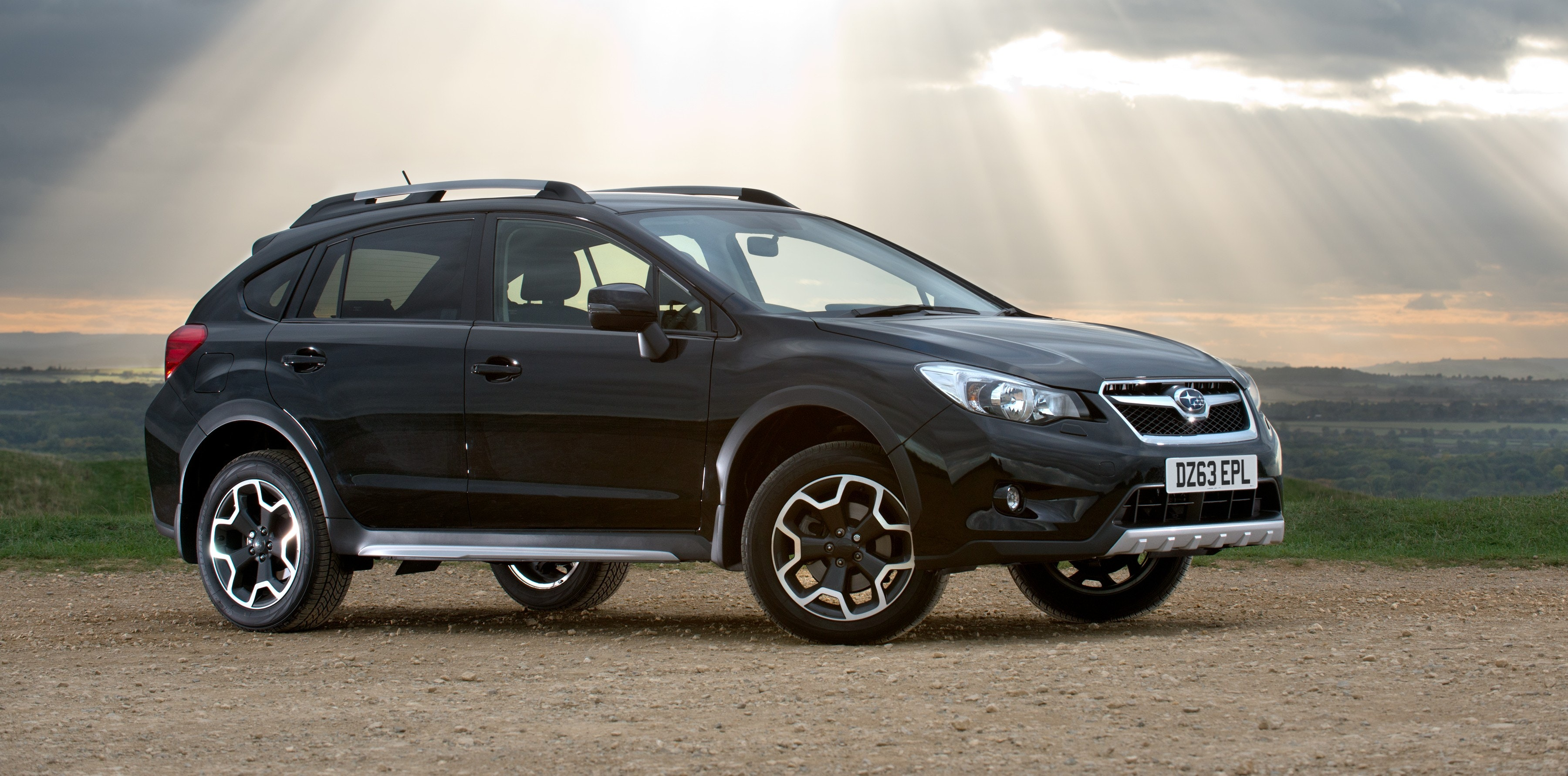 Subaru Xv Review Carwow Autos Post