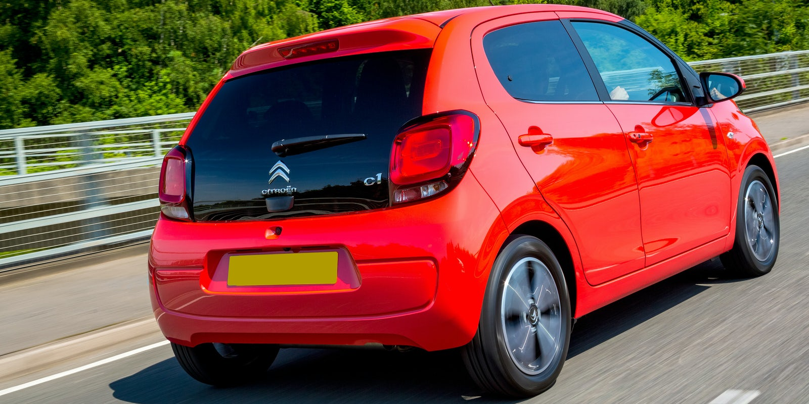 Citroen C1 Airscape Review Carwow | Autos Post