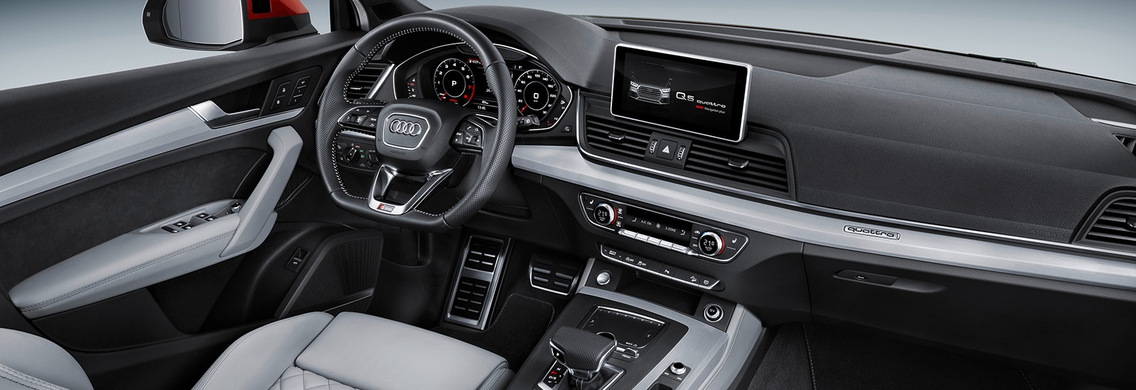 Audi q5 finance deals uk
