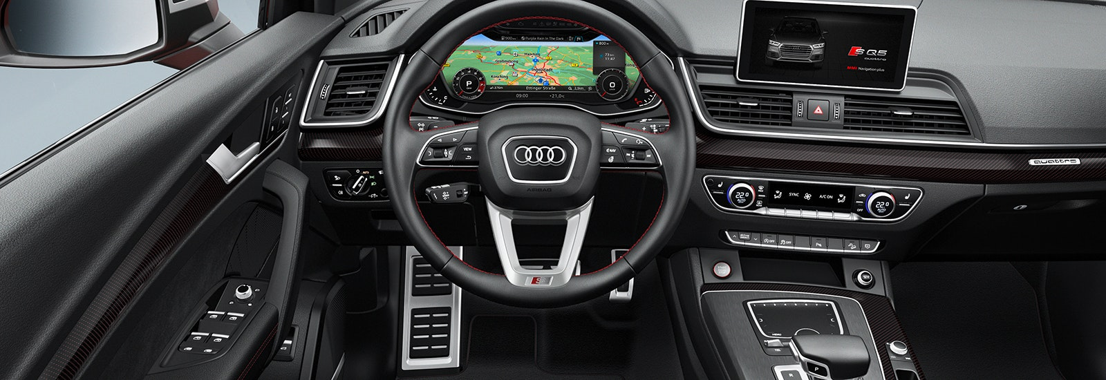 2018 Audi RS Q5 price, specs and release date | carwow