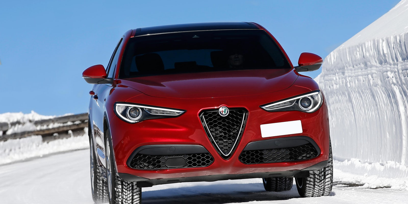 Alfa Romeo Stelvio Review Carwow | Autos Post