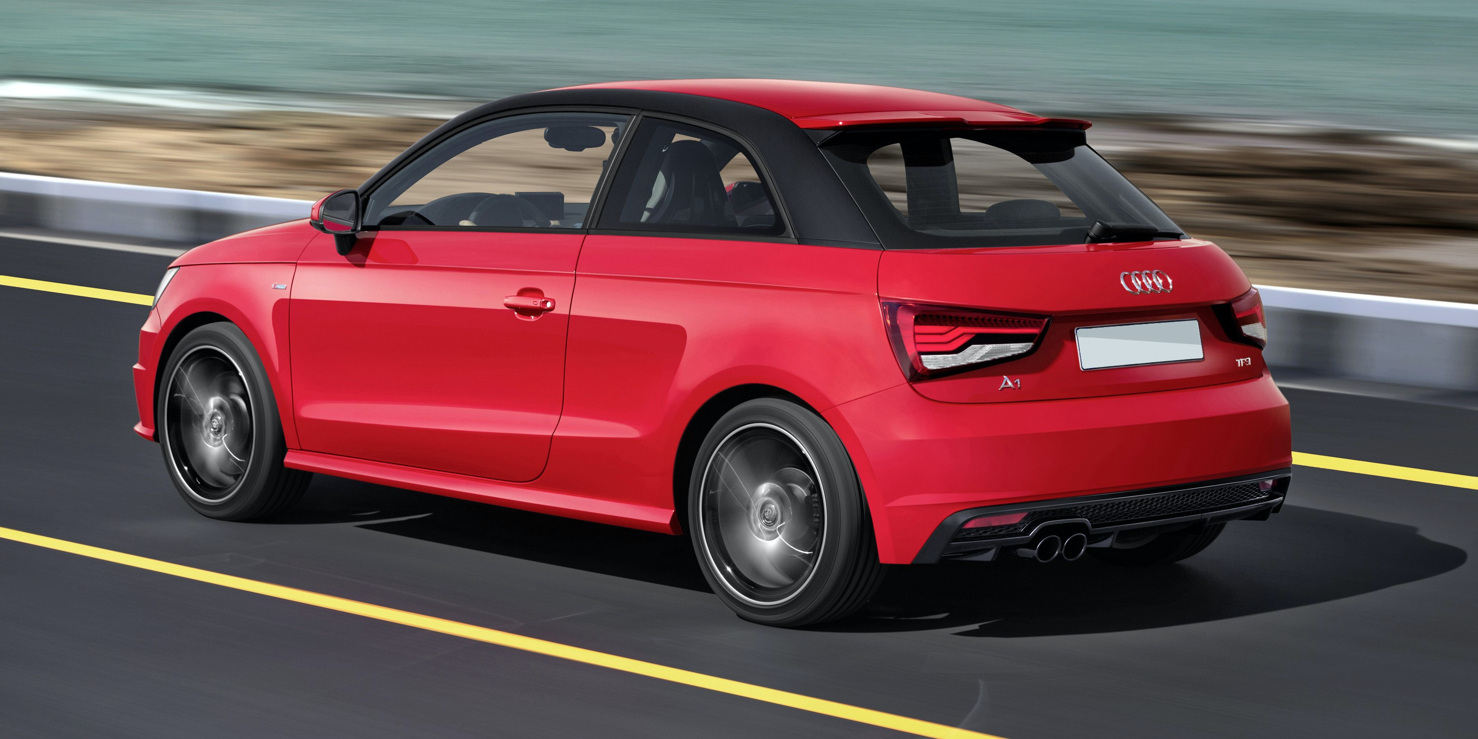 Audi A1 Specifications Carwow