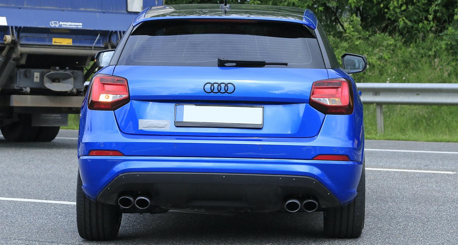 Audi Sq2 Release Date Uk >> 2018 Audi SQ2 price, specs and release date     carwow
