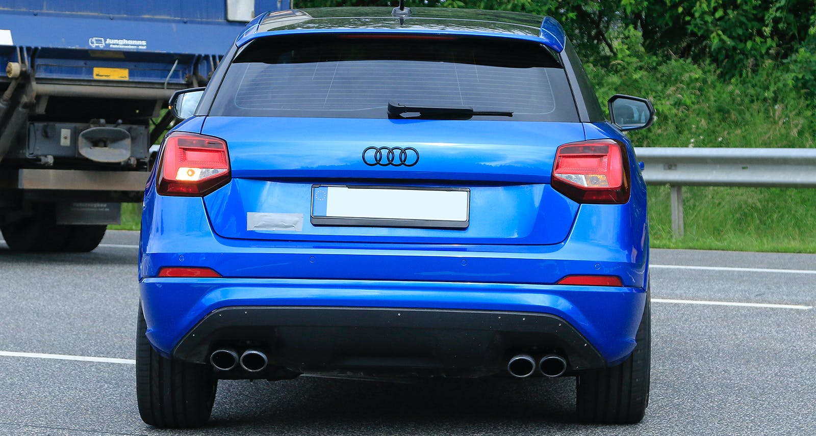 new car reg release dateAudi SQ2 price specs and release date  carwow