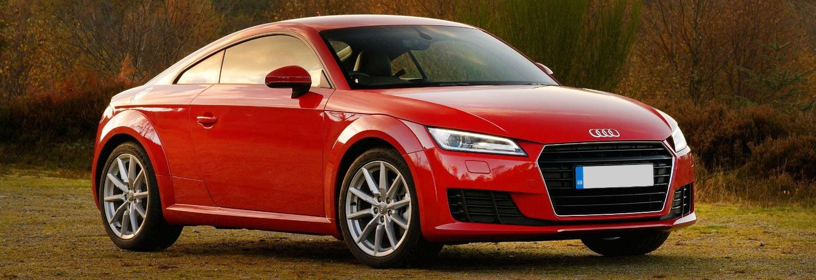 Alternative Modern WRC Rally Cars We'd Like To See