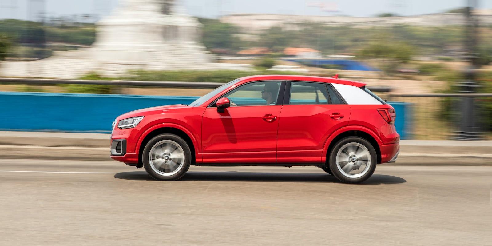 Audi Q2 Review | carwow