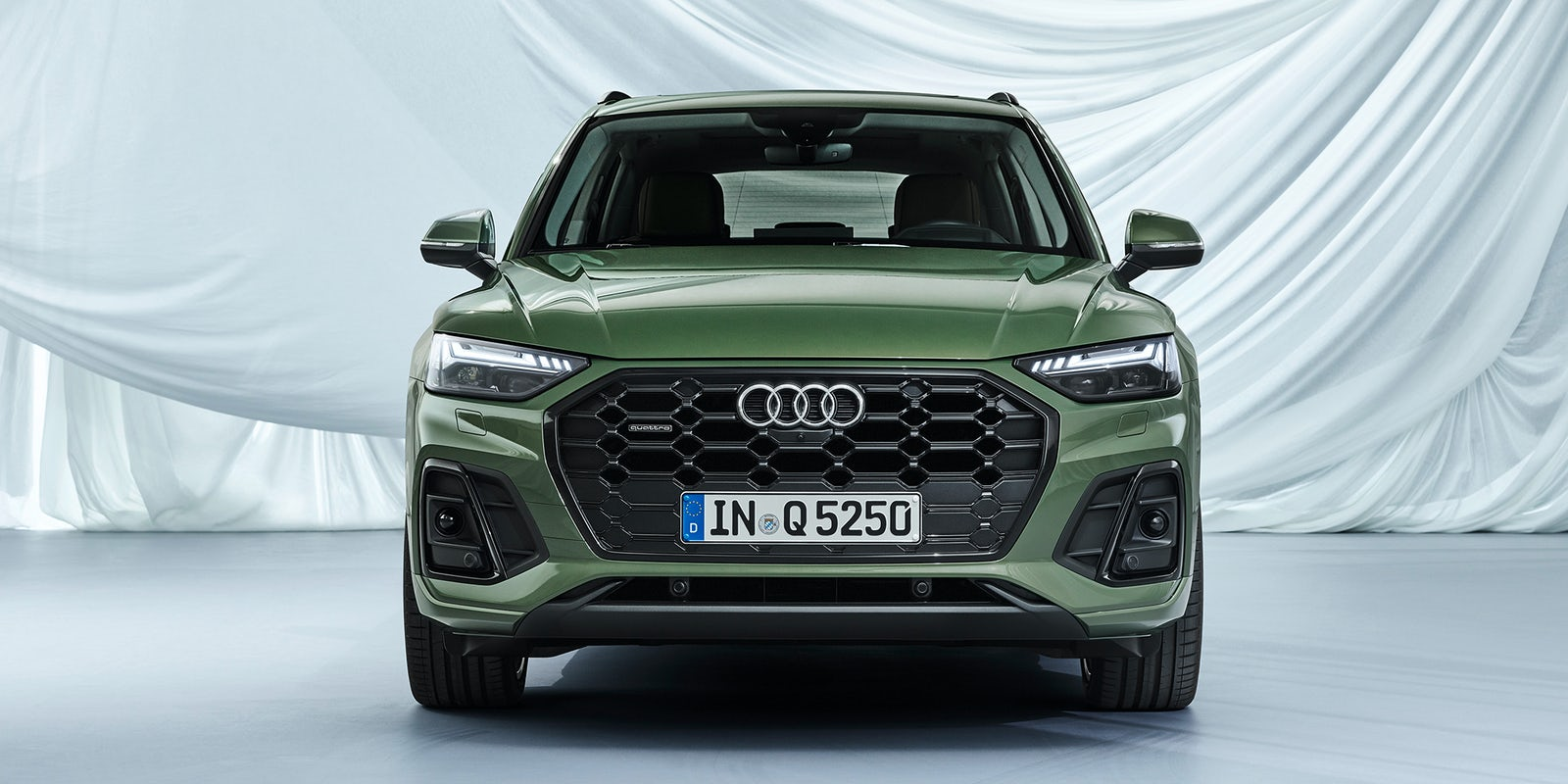 Overview When Does The 2021 Audi Q5 Come Out