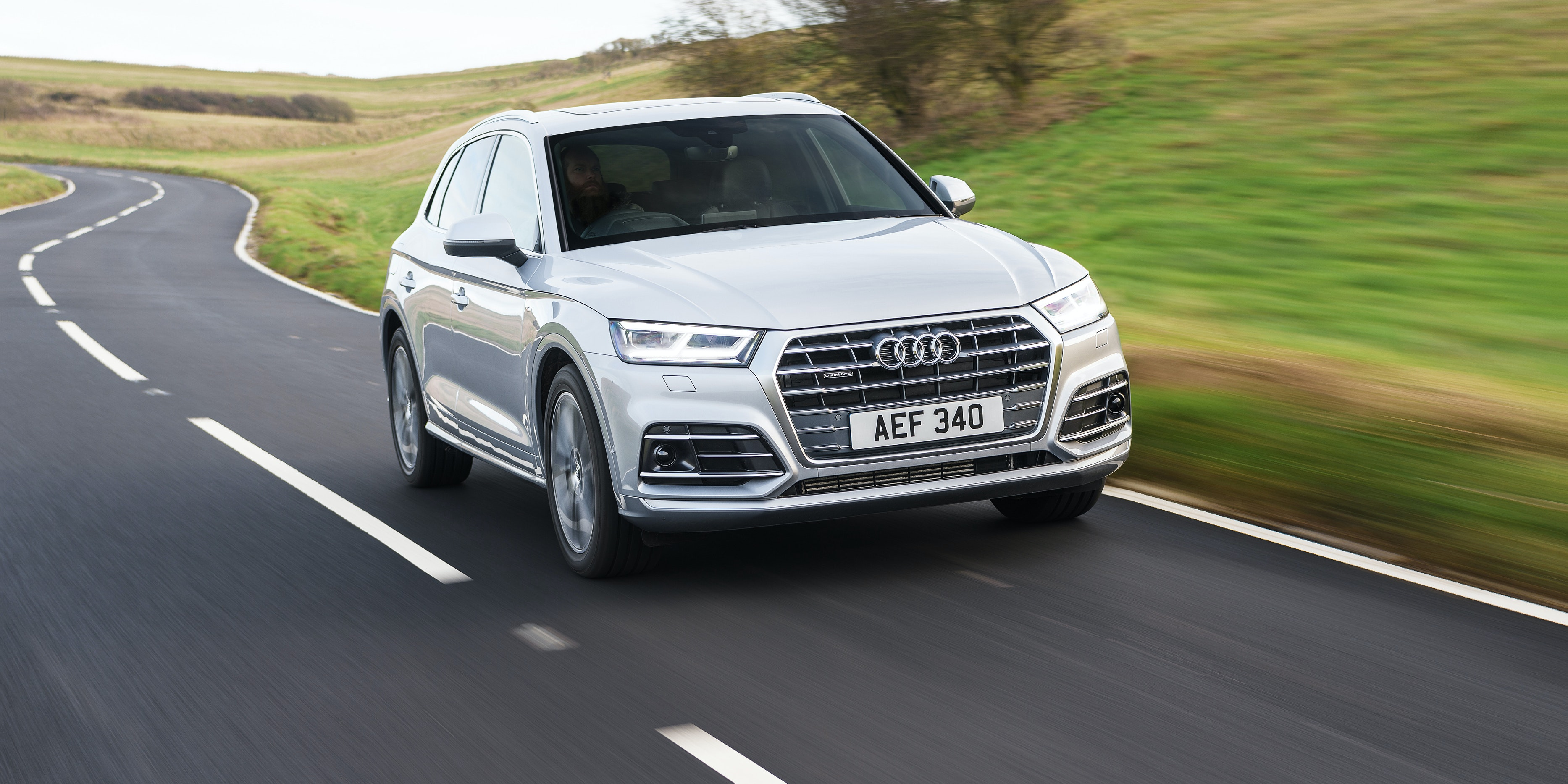 New Audi Q5 Review Carwow