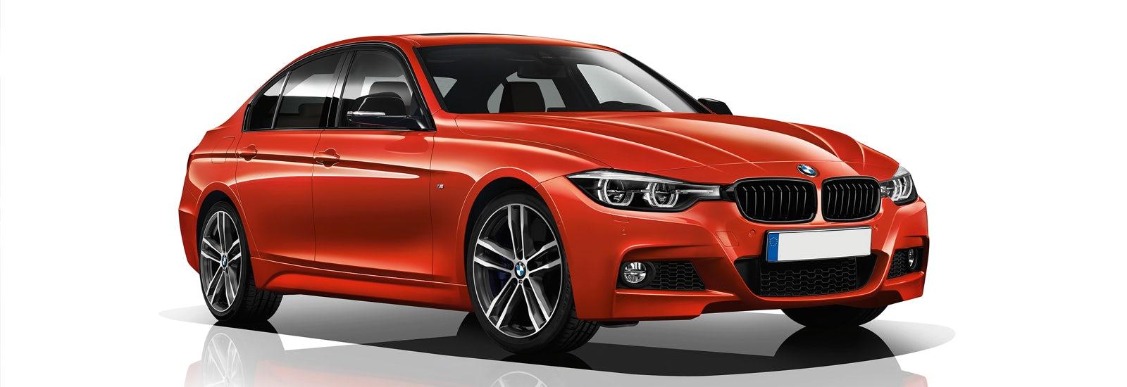 2017 BMW Edition M Sport Shadow
