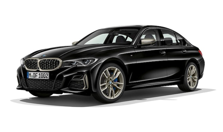 BMW M340i: price, specs and release date | carwow