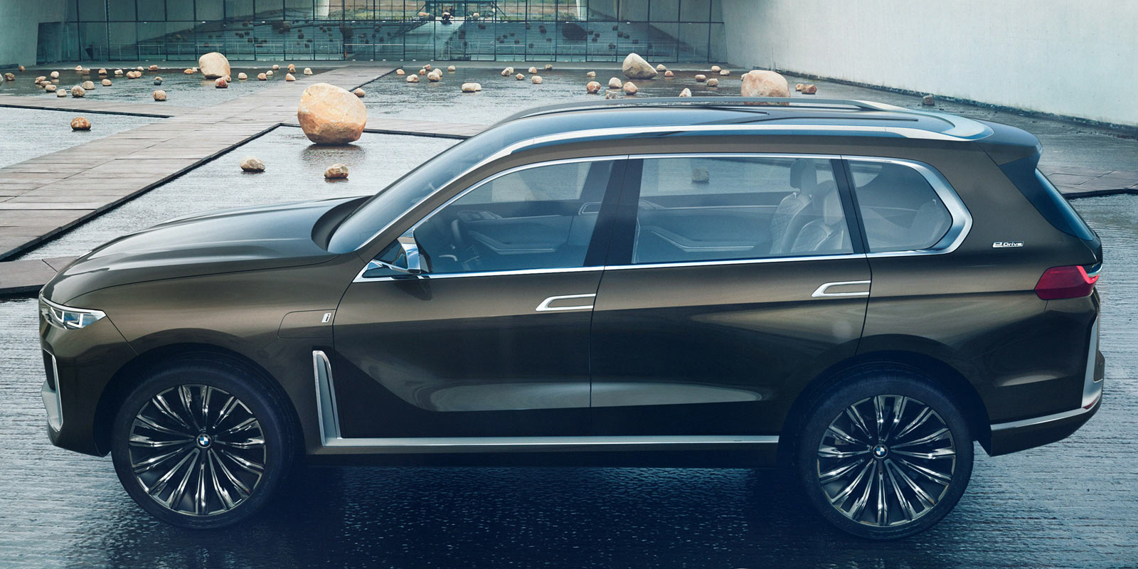 Bmw X7 2012 Www Pixshark Com Images Galleries With A Bite