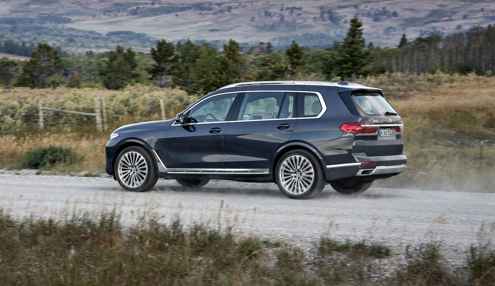 2018 Bmw X7 Price Specs And Release Date Carwow