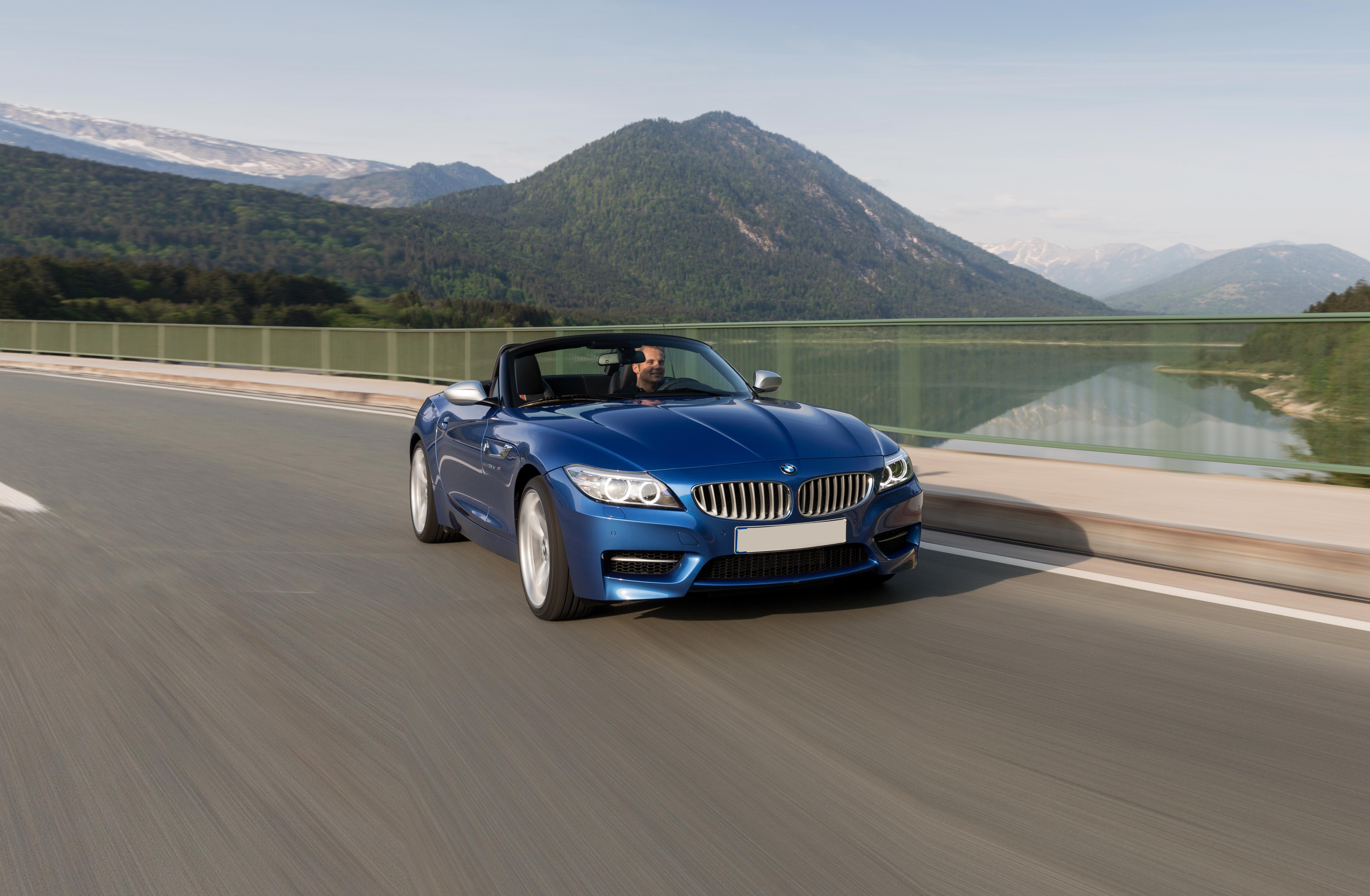 Bmw Z4 Review Carwow