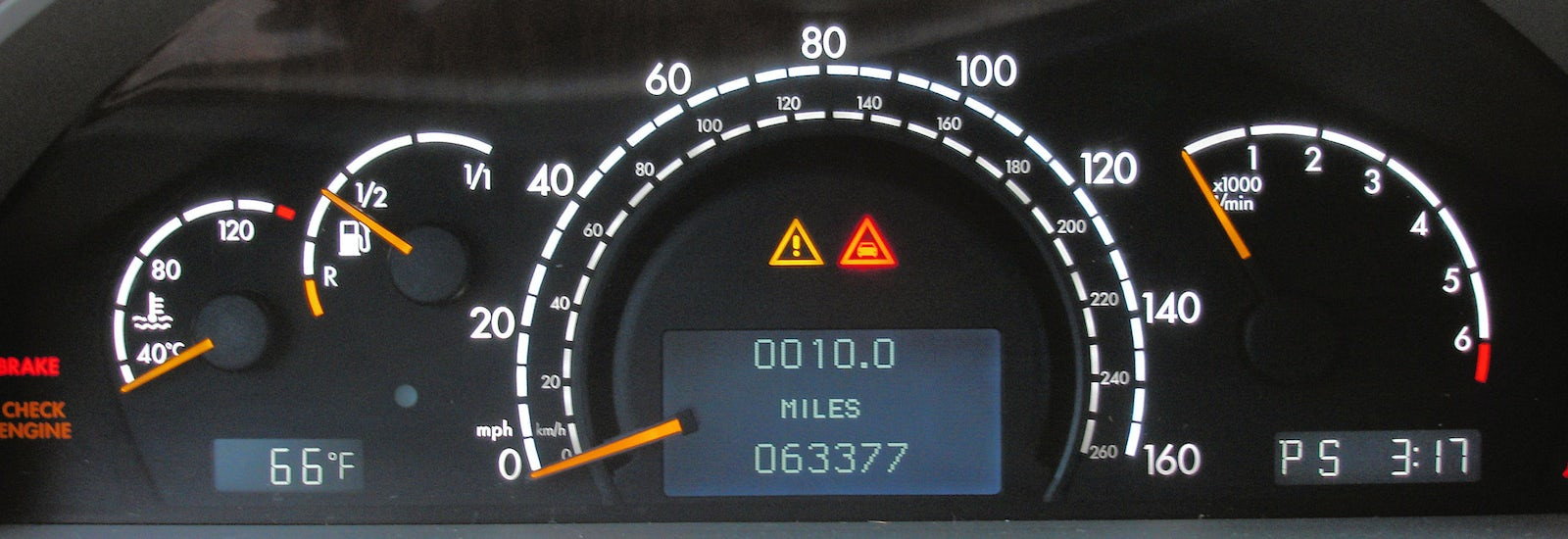 How Many Miles Can You Drive A Rental Car