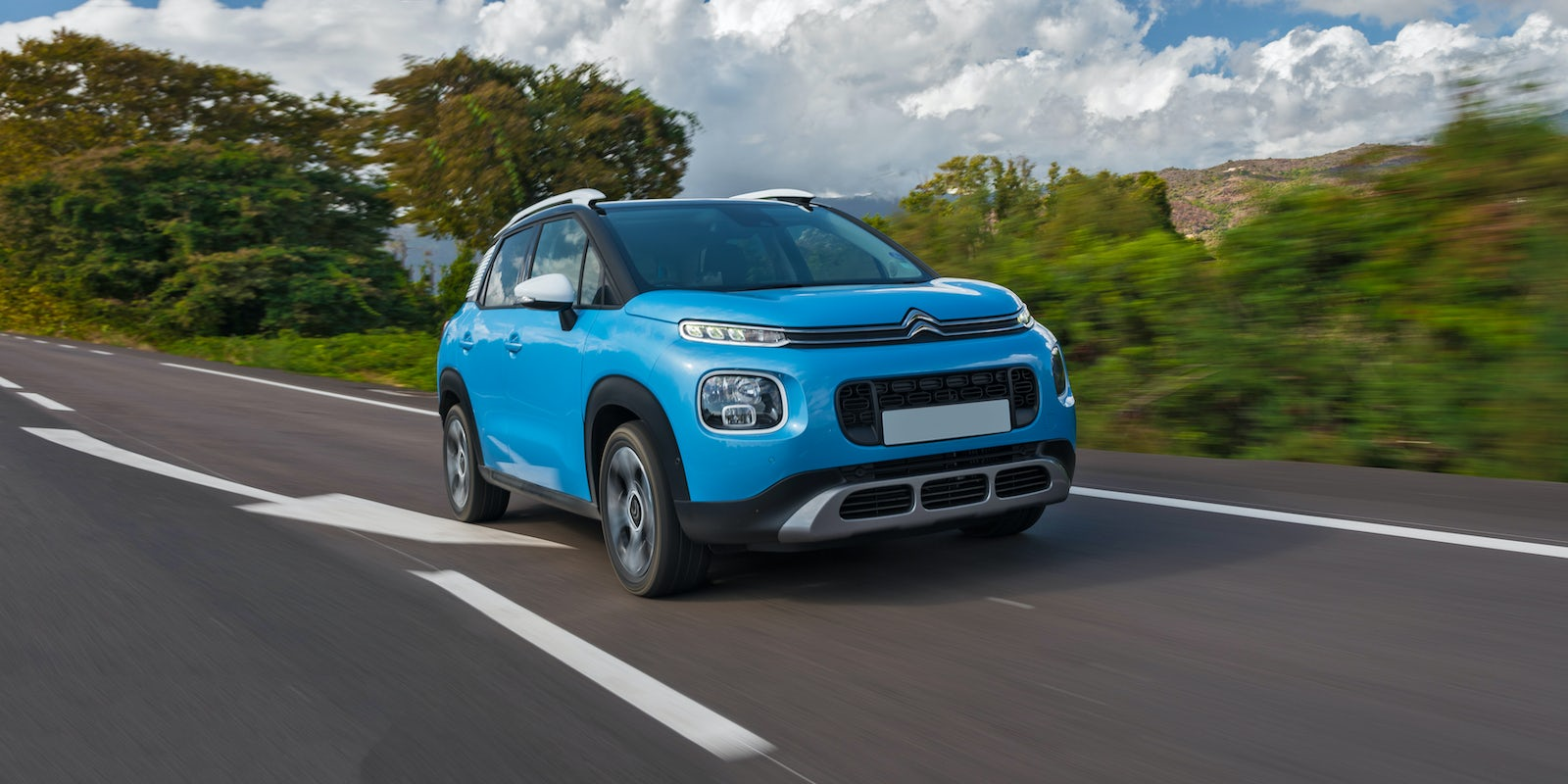 citroen c3 aircross specifications carwow. Black Bedroom Furniture Sets. Home Design Ideas