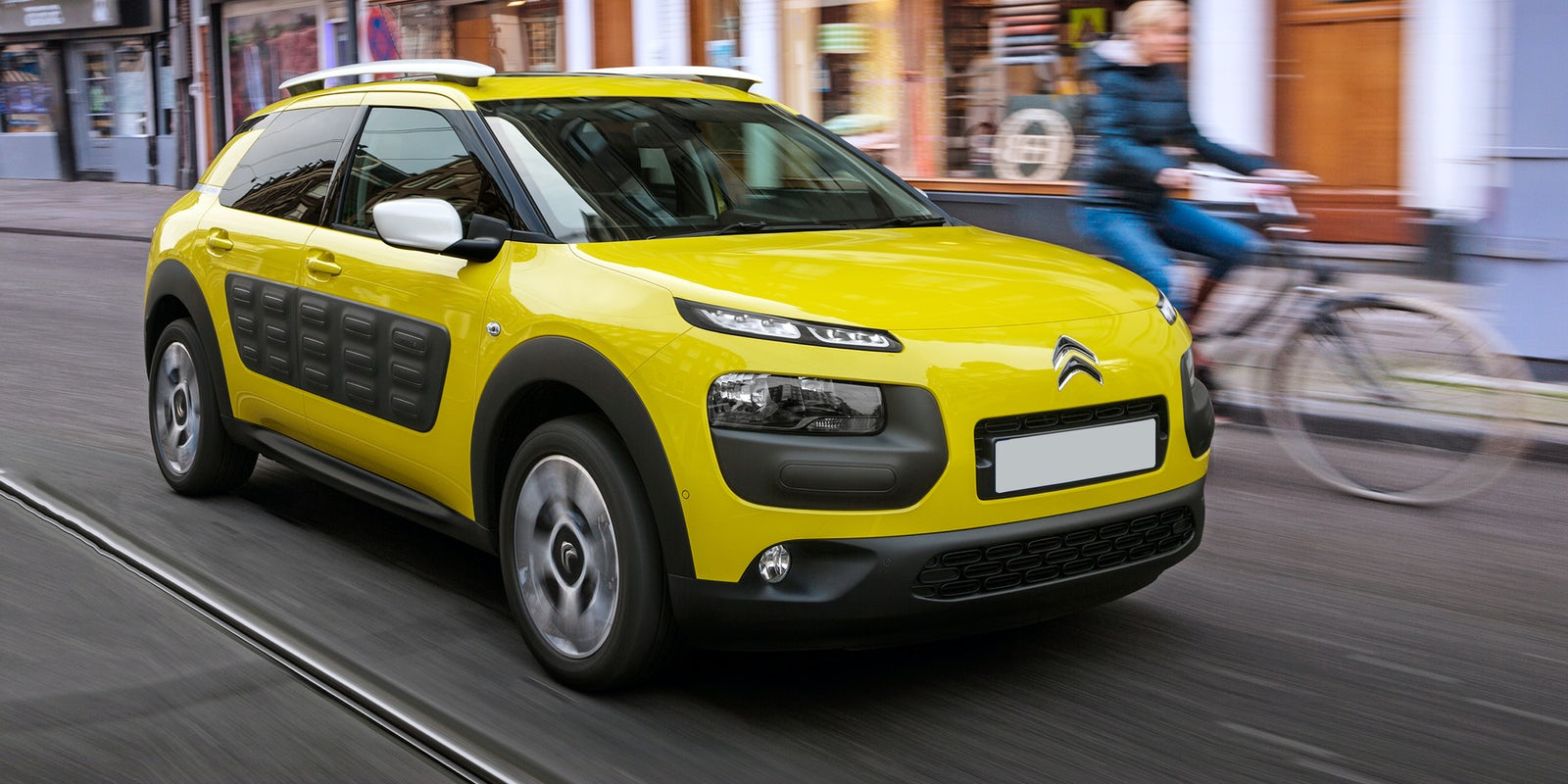 citroen c4 cactus 2014 2017 review carwow. Black Bedroom Furniture Sets. Home Design Ideas