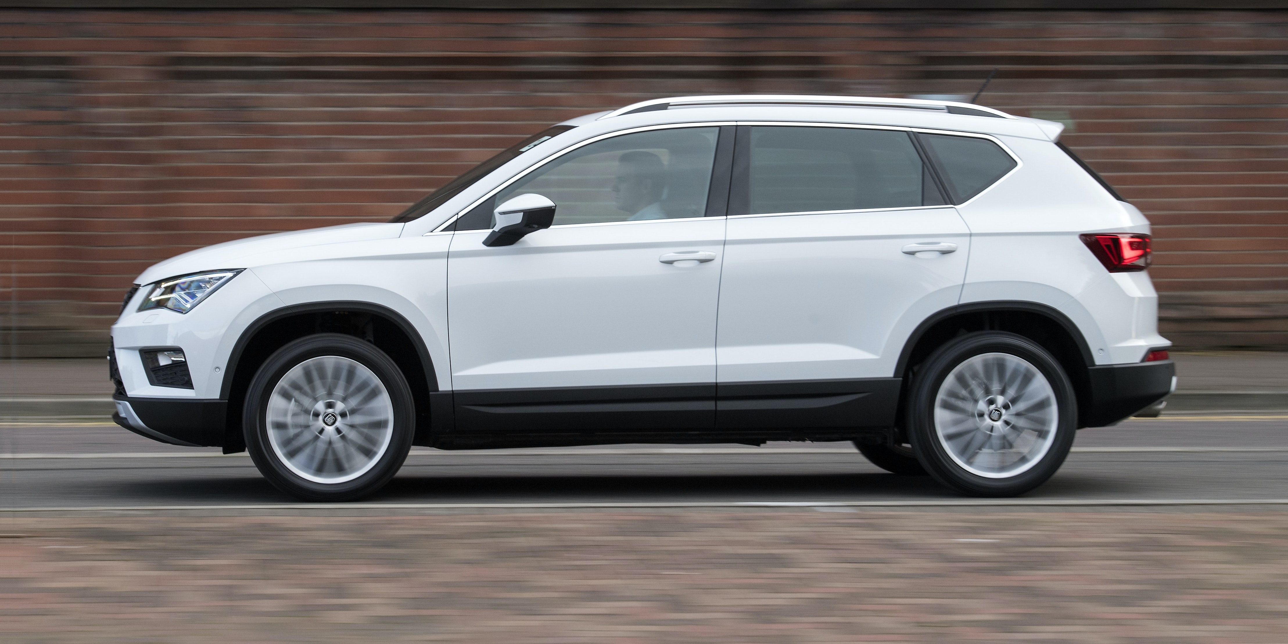 Seat Ateca Specifications Carwow