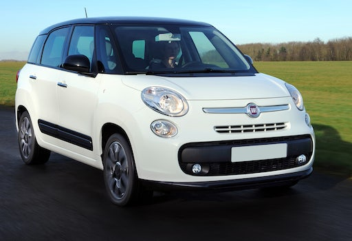 New Fiat cars | Reviews of Fiat models | carwow