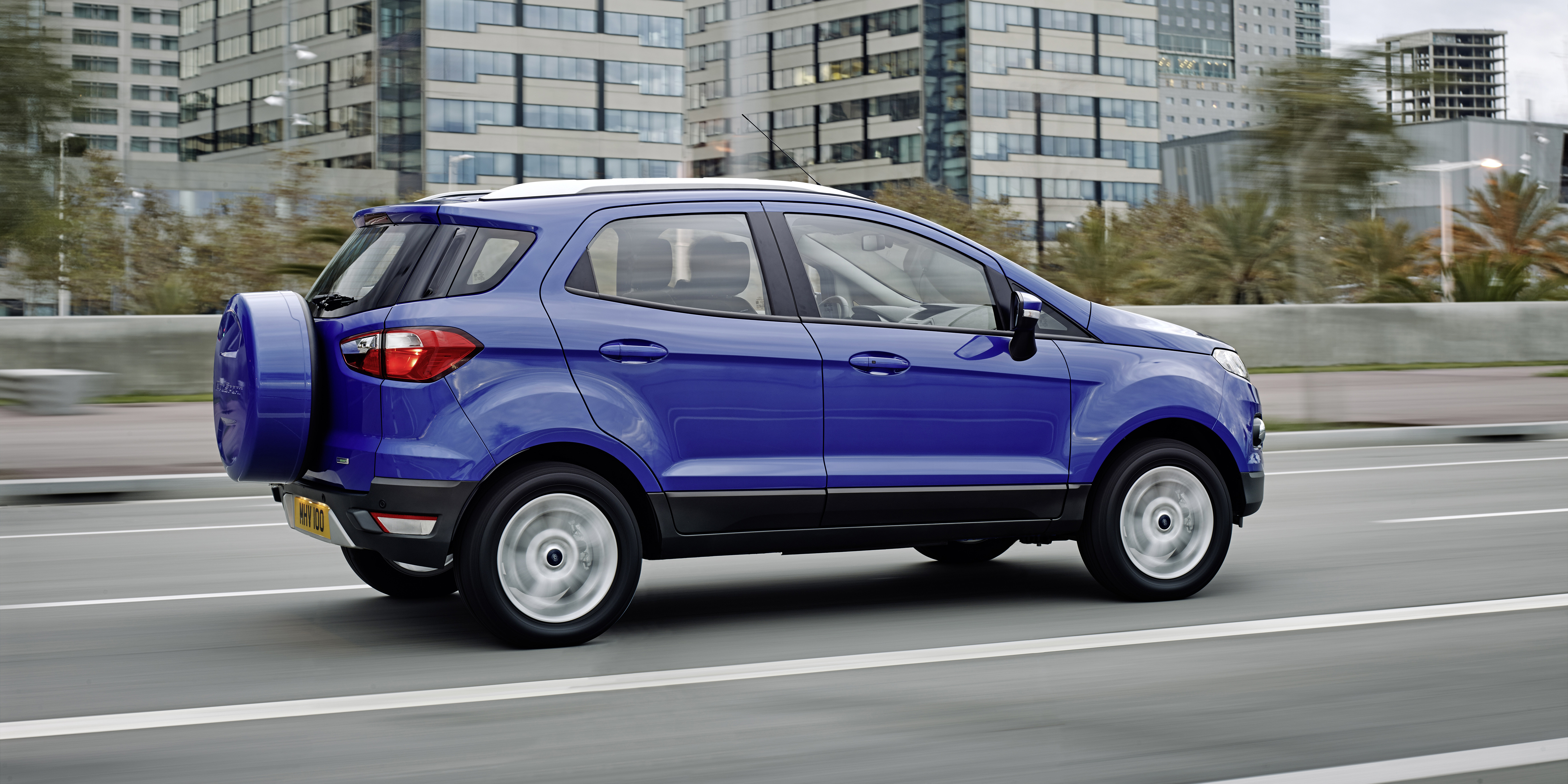 Image Result For Ford Ecosport New Car