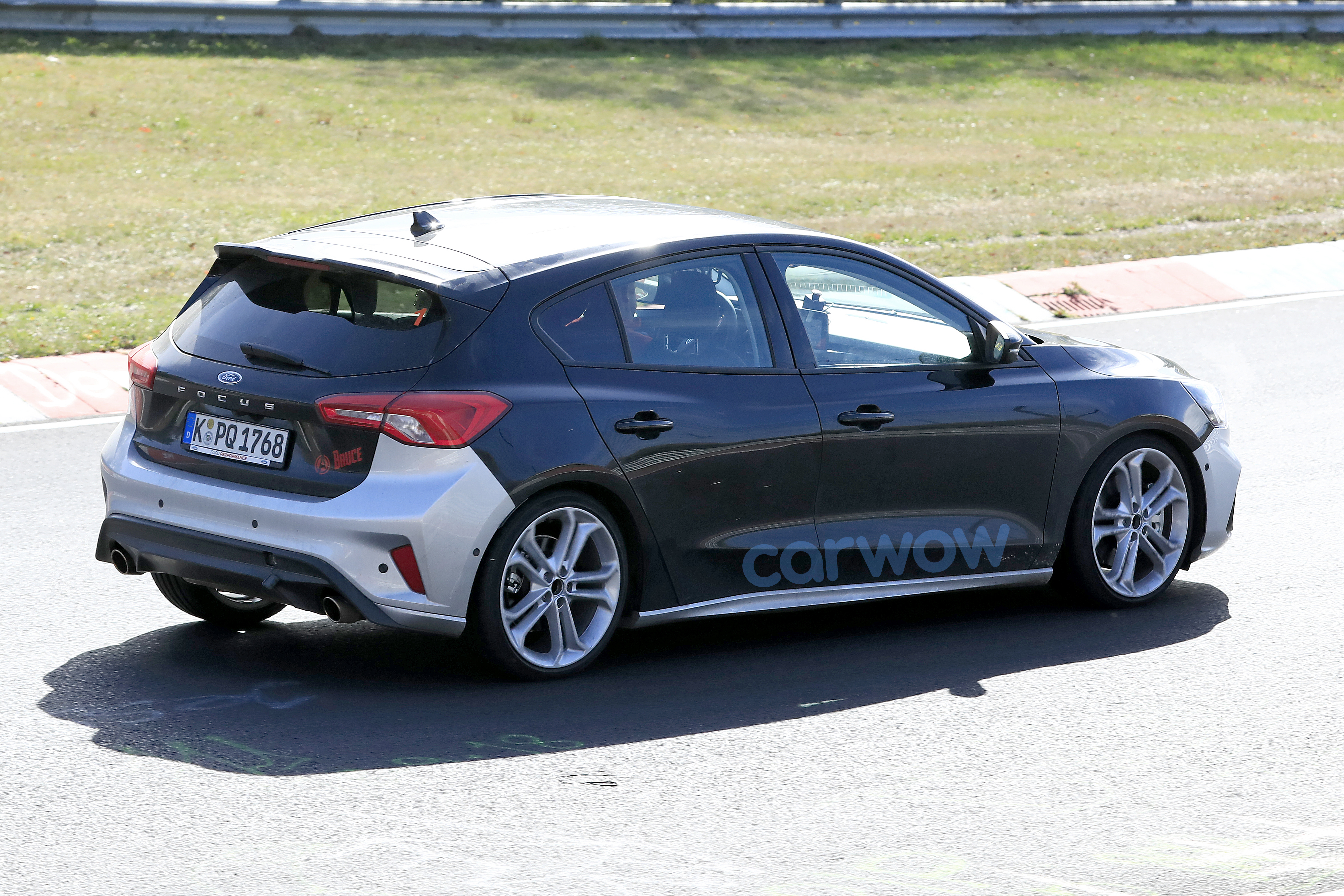Ford Focus St Engines And Specs