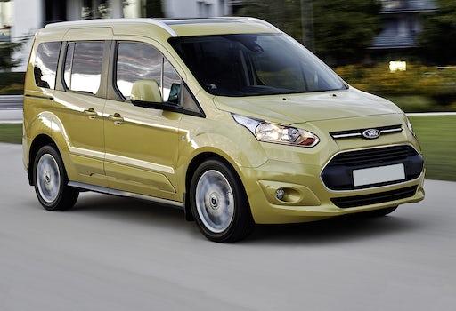 Ford Car Reviews | carwow