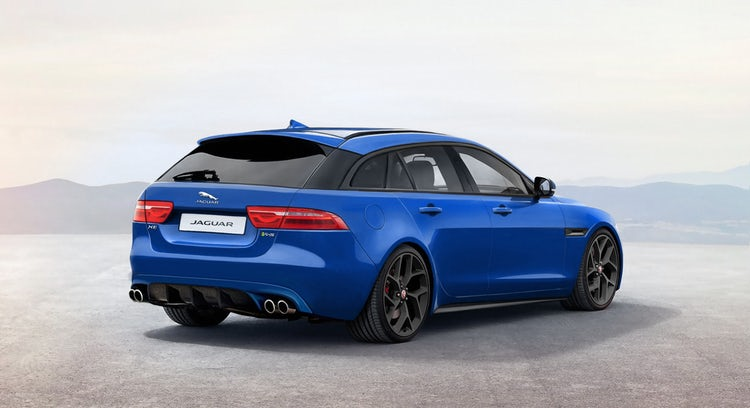 Will There Be An Xe R S Sports Model