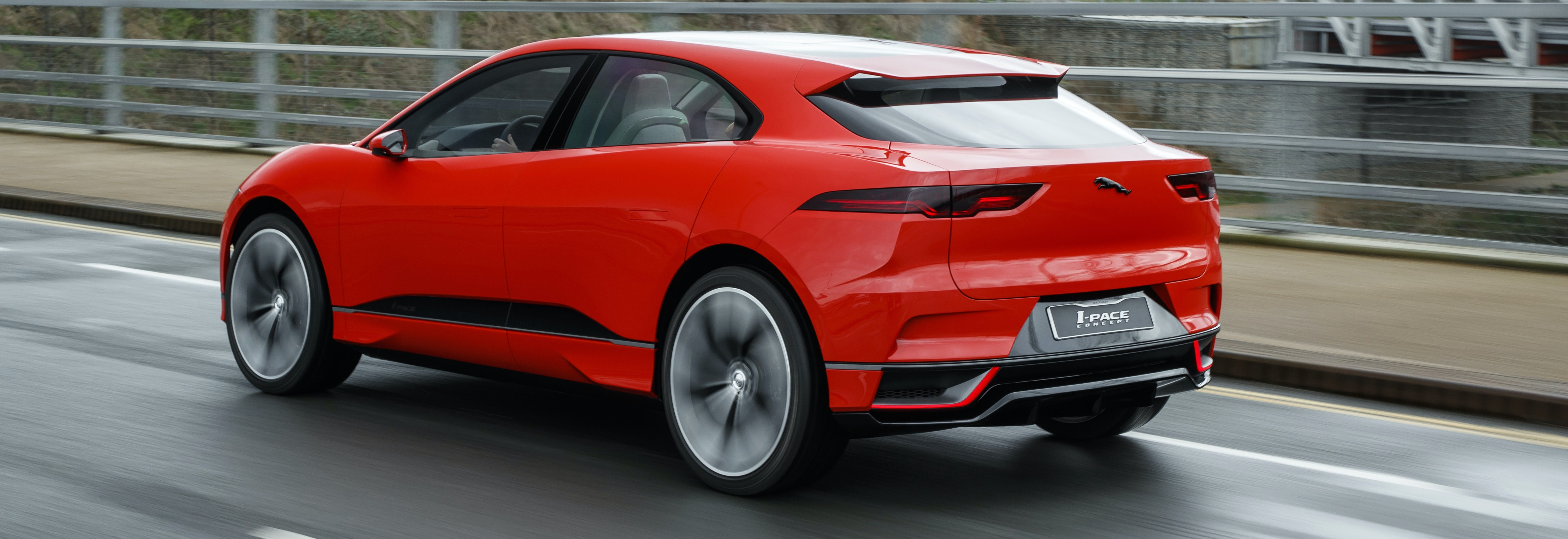 Jaguar I Pace Electric Suv Price Specs Release Date Carwow Autos Post