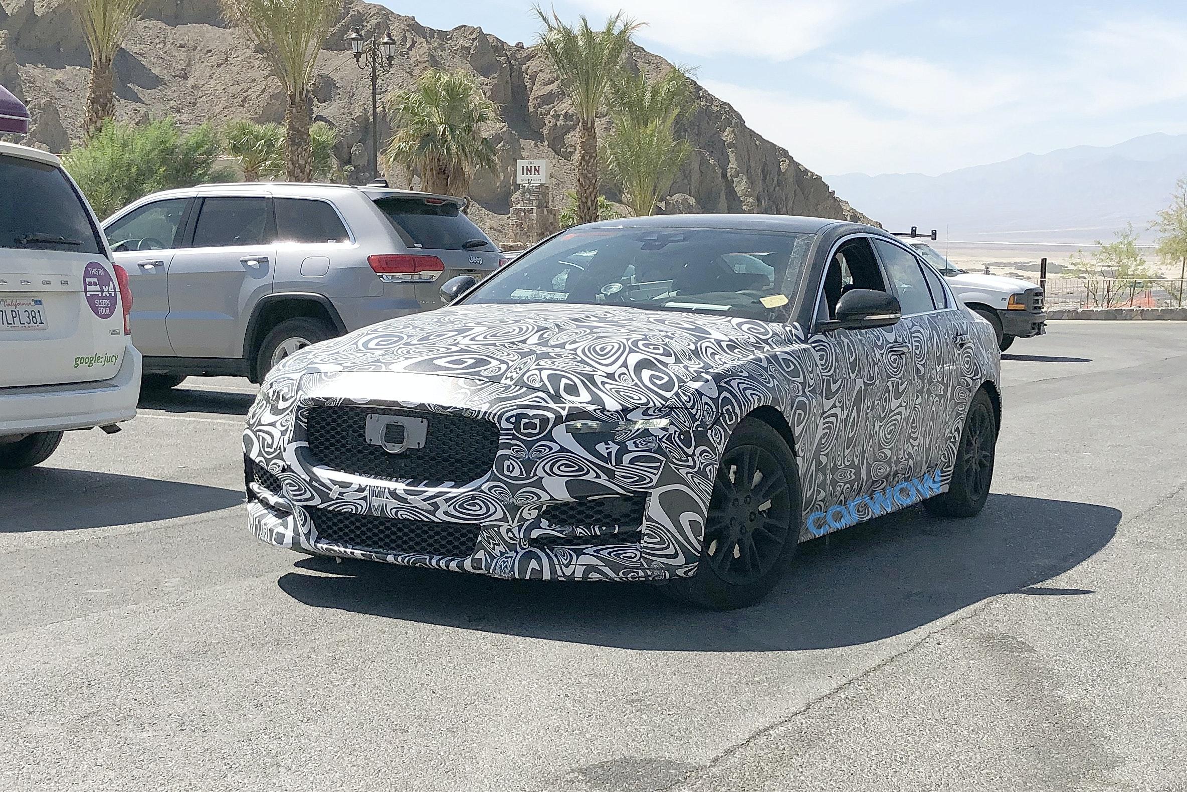 Jaguar Xe Release >> 2019 Jaguar Xe Price Specs And Release Date Carwow