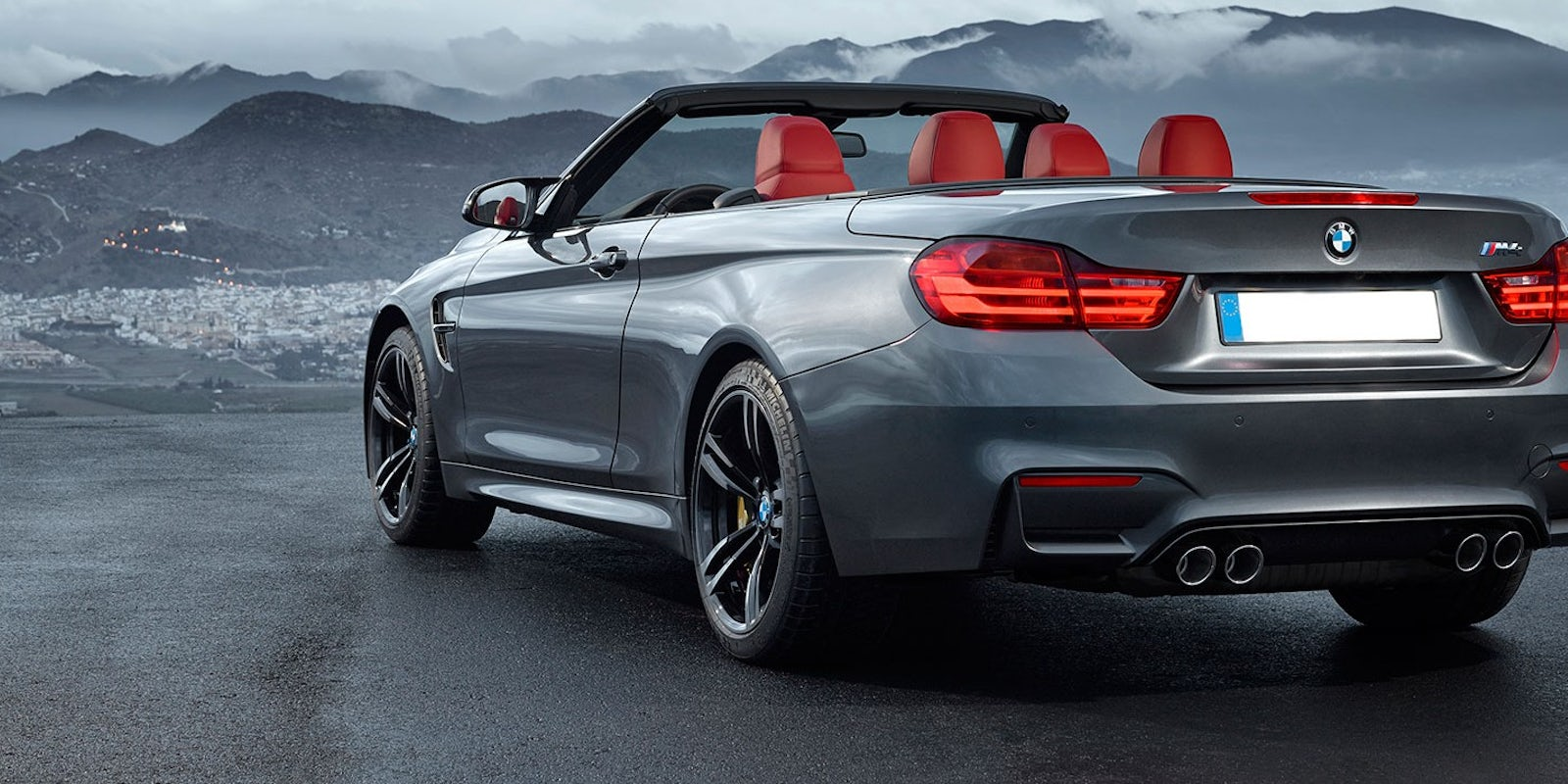 bmw m4 convertible review carwow. Black Bedroom Furniture Sets. Home Design Ideas