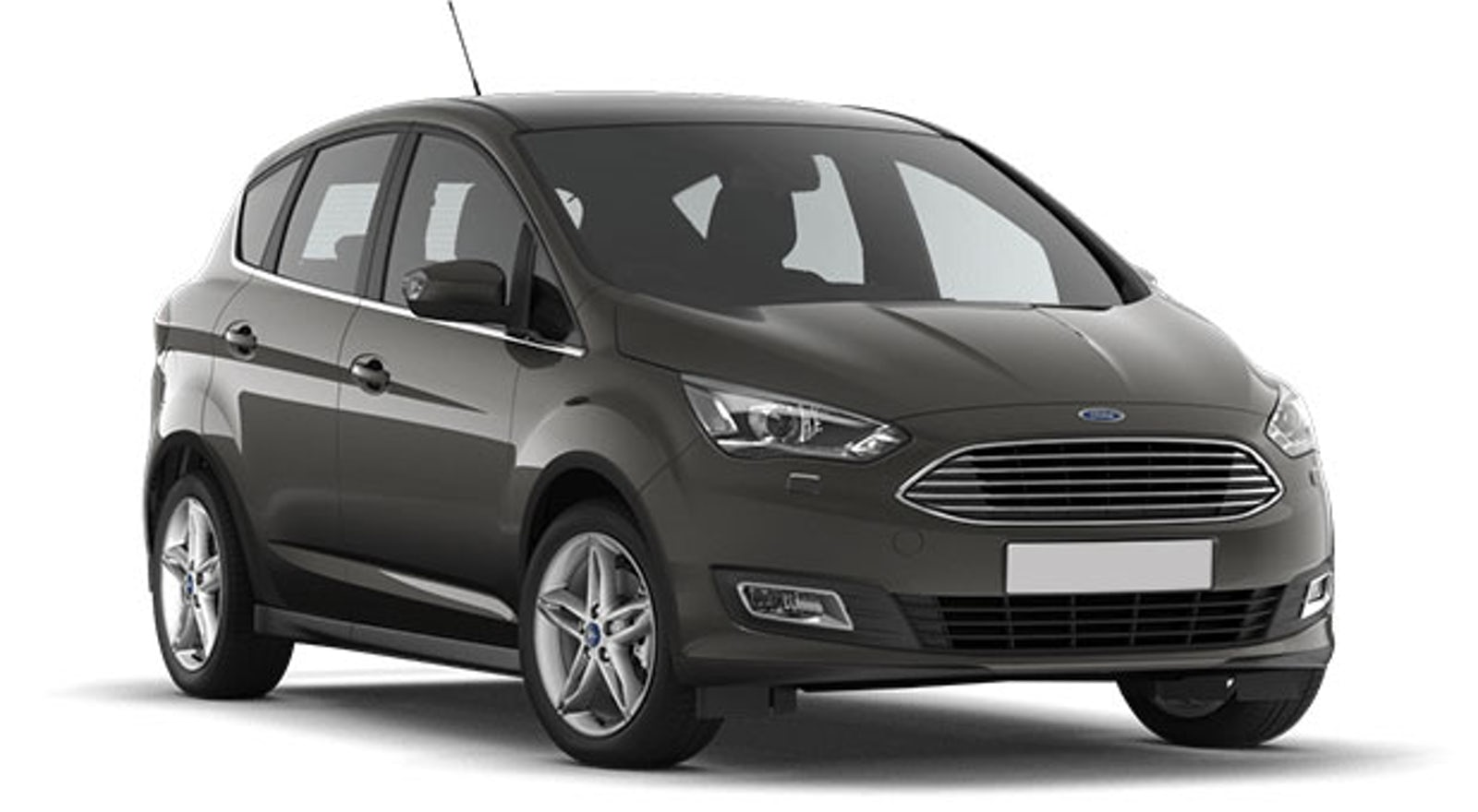 Ford C-Max and Grand C-Max colours guide and prices | carwow