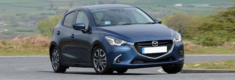 2017 mazda 2 gt and gt sport price, specs and release date | carwow