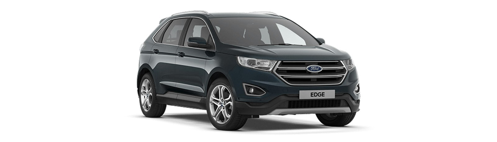 Ford Edge Suv Colours Guide And Prices Carwow