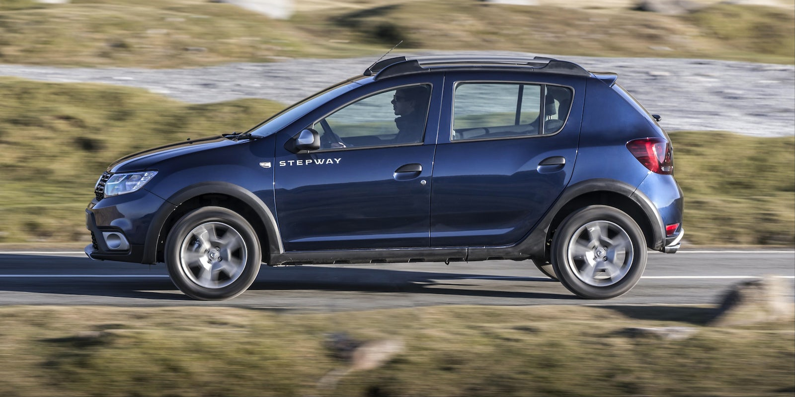 Dacia sandero stepway driving comfort and performance for What does tce mean